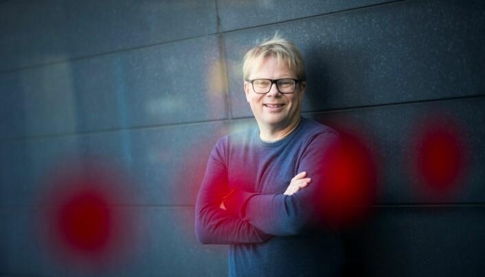 Anders Gustafsson oppfordrer butikkansatte til å eksperimentere mer og spille på følelser fremfor fornuft.