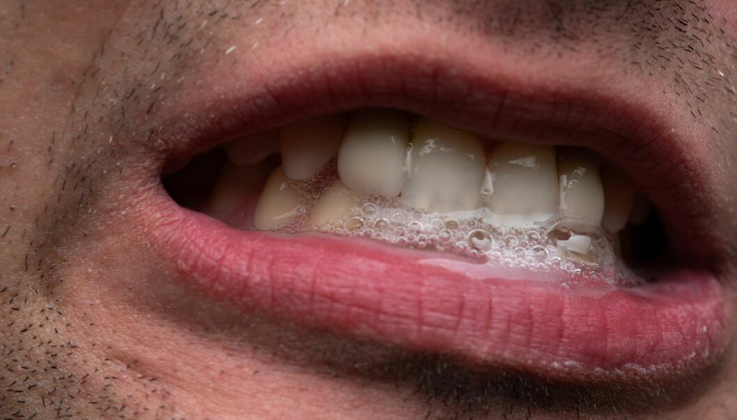 Spyttet gjør det lettere å smake, svelge og fordøye mat, det beskytter tennene våre, og det dreper en del bakterier vi helst ikke vil ha i oss.