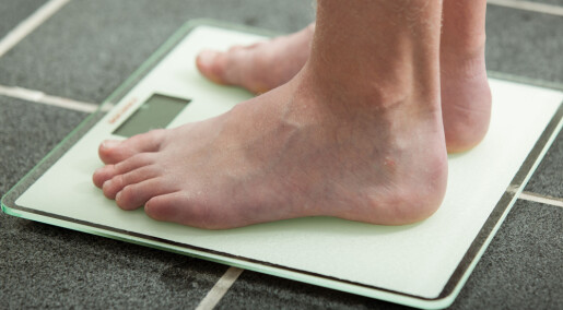 Veiing, måling og fokus på vekt hjelper ikke mot fedme blant unge