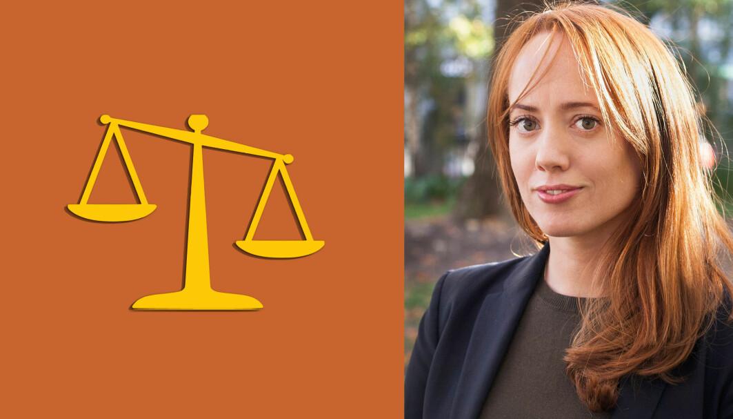 Å skape rettferdighet etter at noe forferdelig har skjedd, er både viktig og vanskelig.