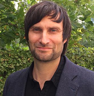 Per Strömberg er arkitekthistoriker og førsteamanuensis ved Universitetet i Sørøst-Norge innenfor internasjonal markedsføring og turisme.