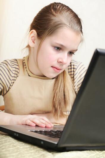 Barn som trenger taleteknologi skal få bedre hjelpemidler. (Foto: Shutterstock)