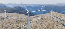 Forskningssenter for vindkraft får 120 millioner