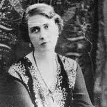 Carin Göring (Foto: Wikipedia)