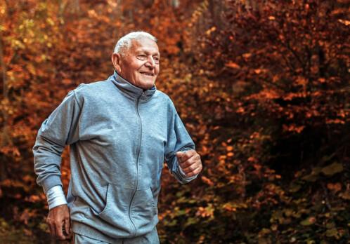 Why failing hearts love hard workouts