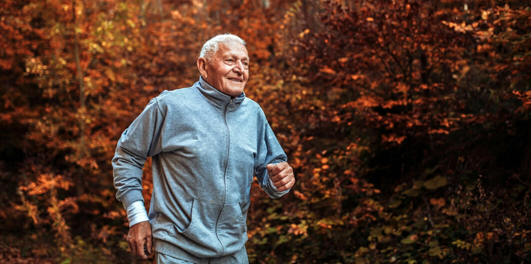 Intensive training is a good idea, even for people with heart failure.