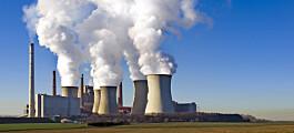 Koronapandemien førte til lavere globale CO2-utslipp i 2020