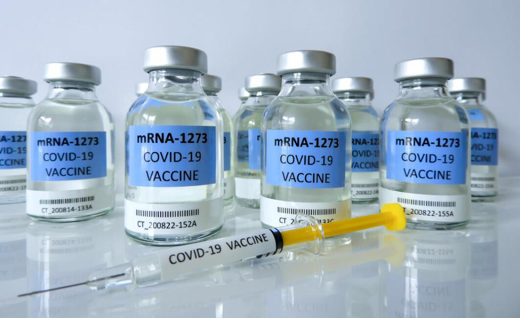 Mye tyder på at de første koronavaksinene som kommer i bruk i Danmark, blir RNA-vaksiner.