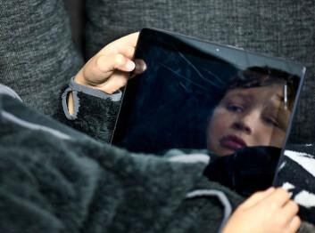 Funksjonshemmede rapporterer at volden har medført både psykiske og fysiske skader. (Foto: Colourbox)