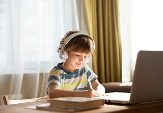 Pupils' writing skills declined during home schooling