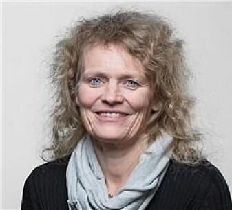 Forsker ved Sintef Digital, Mette Røhne.