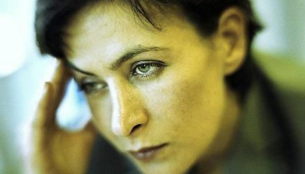 Psykologisk behandling kan lindre smerte
