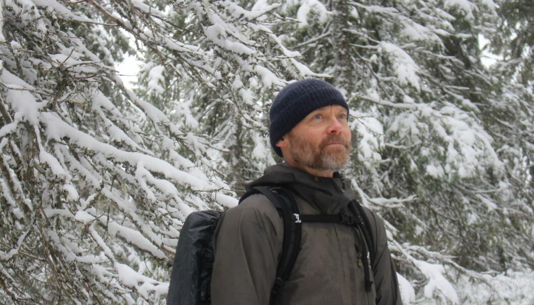 Mikkel Soya Bølstad er forfatter, freelancejournalist og biolog.