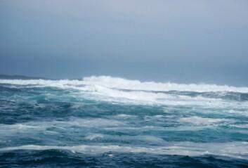 Når vann fra havet møter ferskvann, oppstår et osmotisk trykk som utnyttes i saltkraftverk. Nå jakter forskere på den optimale membranen; nøkklelen til både effektivitet og bestandiget for framtidas saltkraftverk. (Illustrasjonsfoto: Morguefile)