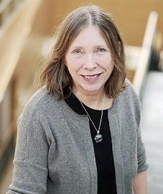 Pedagogikkprofessor Vibeke Grøver har ledet den store tospråklighetsstudien. Hun mener undersøkelsen står godt til tiden vi lever i.