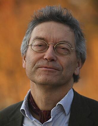 Professor Iver B. Neumann.