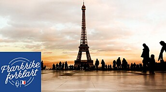 Hva kjennetegner fransk og norsk bedriftskultur?