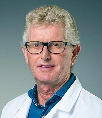 – At genetikken spiller en viktig rolle, er et nytt funn som rokker ved etablerte sannheter, sier professor Kåre Birkeland.