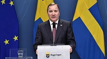 Rapport: Sverige mislyktes i å beskytte de eldre