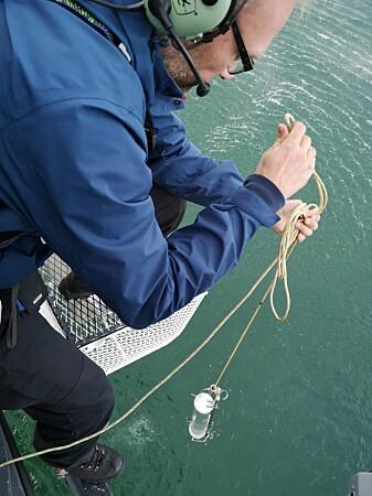 Ferskvann i norske innsjøer blir stadig brunere. Dette henger faktisk sammen med at luften er blitt renere.