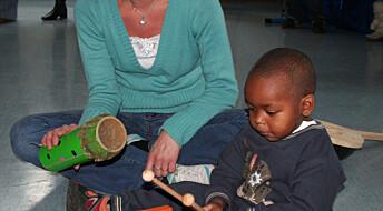 Barnehageansatte vil ha etterutdanning