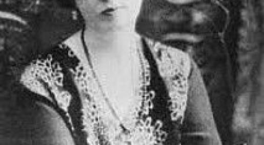 Nazitoppens svenske kone identifisert