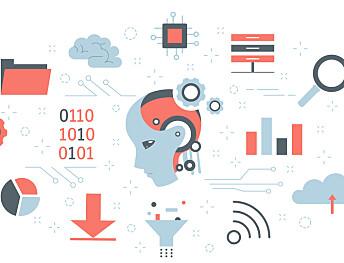 Algoritmer i samfunnsfag: Kan et dataprogram ha fordommer?