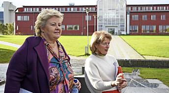 Alvorlig datainnbrudd på UiT Norges arktiske universitet