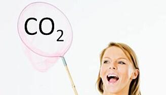 Kan gjøre CO2-fangst billigere