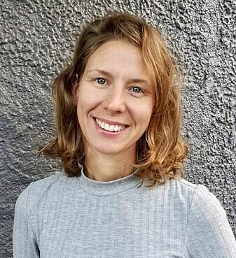 – Enkelte kan være mer disponert for den ødeleggende effekten av røyking enn andre, foreslår stipendiat Ane Aamli Gagnat.