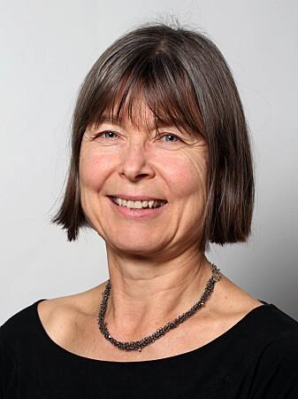 Anne Spurkland er professor ved Institutt for medisinske basalfag på UiO.