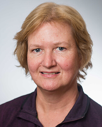 Susanne Dudman er førsteamanuensis ved Institutt for klinisk medisin på UiO.