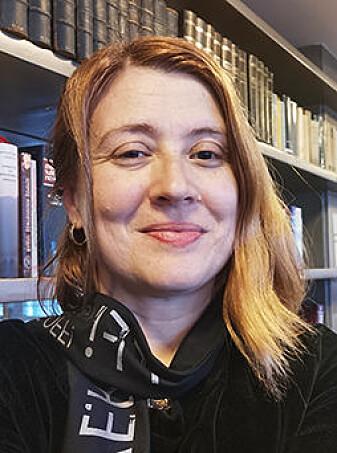 På feltarbeid i Serbia møter Marija Mandić mange som tenker tilbake på Habsburgmonarkiet med nostalgi.