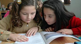Å lære språket til naboen har alltid vært vanlig på Balkan