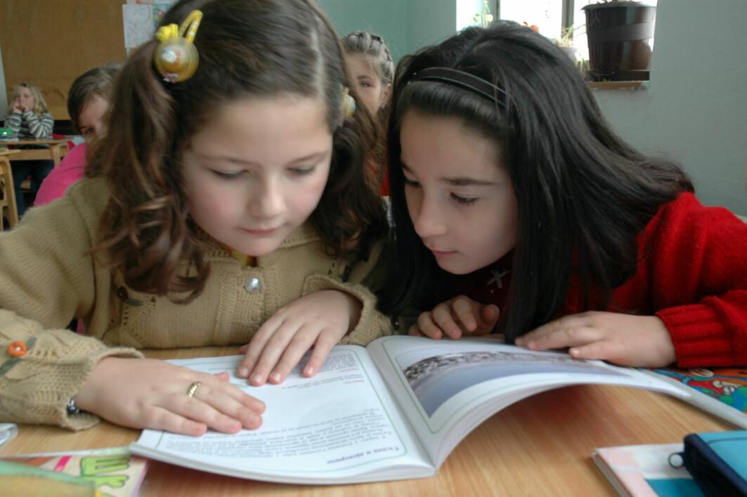 I flerspråklige regioner i det sosialistiske Jugoslavia var det vanlig at skolebarn fikk undervisning i et minoritetsspråk. I dag må barn på Balkan lære naboene sitt språk på andre måter.