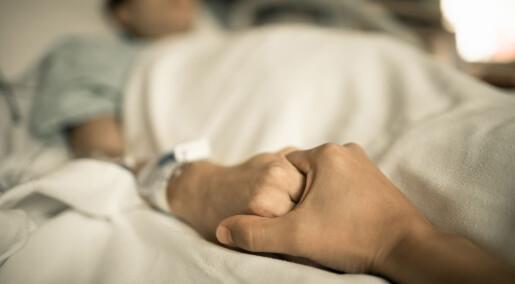 Kreft og hjerte- og karsykdommer var de vanligste dødsårsakene i Norge i 2019