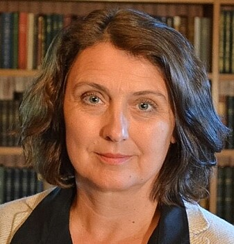 Unn Falkeid er professor ved Universitetet i Oslo og ekspert på religion, politikk og kvinnelige forfattere i middelalderen og renessansen.