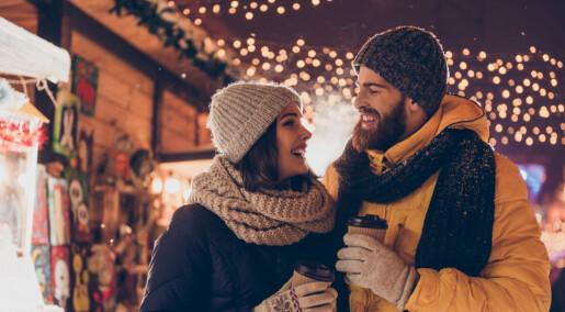 Forsker deler sine beste råd for parforholdet i juleferien