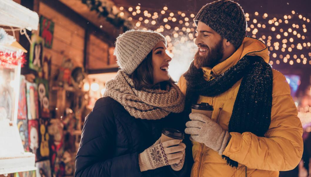 Gjør mer av det dere har lyktes med og dyrk parforholdets styrker, råder familieterapeut Lennart Lorås.