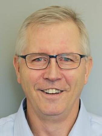 Geir Grasmo er professor i konstruksjonsmaterialer ved Universitetet i Agder.