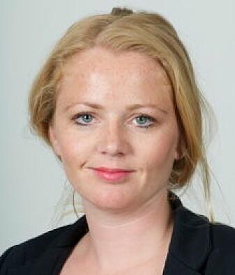 – Ungdom har fått lite oppmerksomhet, særlig de på videregående skole, sier forsker Mona Bekkus.