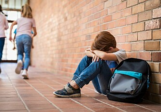 Six out of ten children who struggle with school refusal have experienced bullying at school
