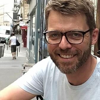 Allan Bennich Grønkjær er stipendiat ved Institutt for idrett og samfunnsvitenskap på NIH, med internasjonal organisering av idrett som spesialfelt.