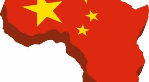 Kina: En global velgjører?