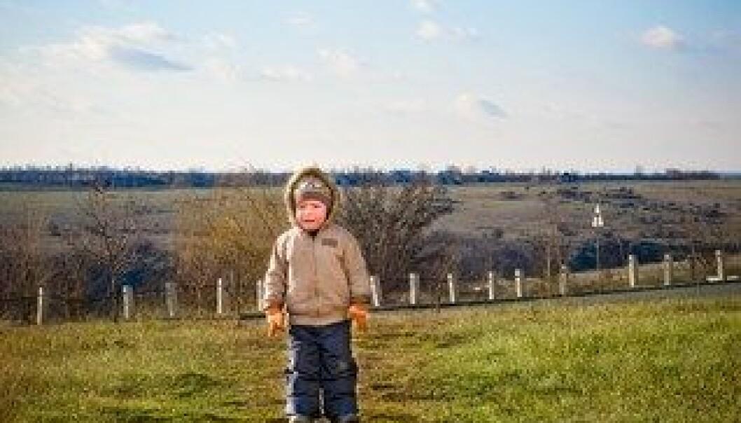 Barn fra trange kår styrer følelsene dårligere som voksne