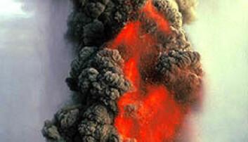 Gransker atlantiske vulkanområder
