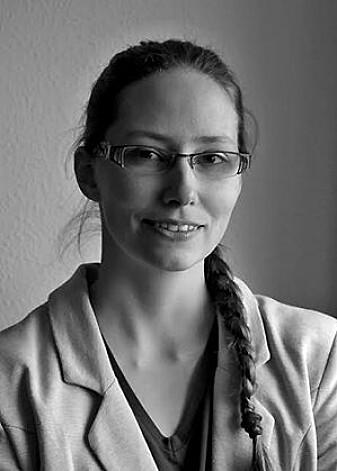 – Vi fann ikkje teikn til auka risiko for verken ADHD eller enkeltsymptom ved bruk av smertestillande, seier Sarah Hjorth Andersen.