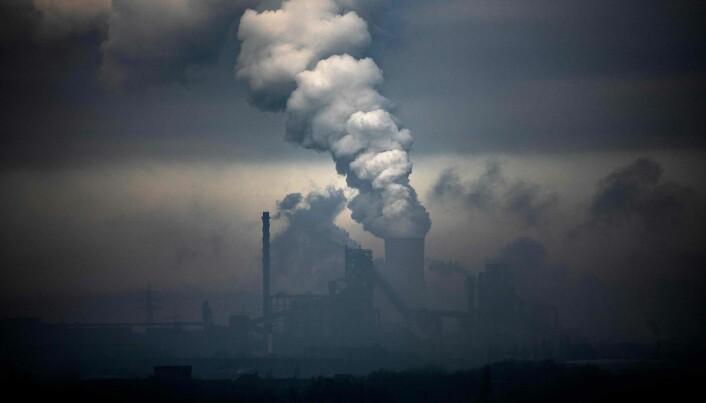 Europa kvitter seg nå raskt med kullkraft.
