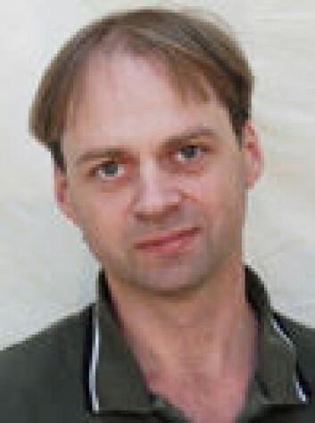 Olav Hungnes er forsker ved Nasjonalt folkehelseinstitutt.