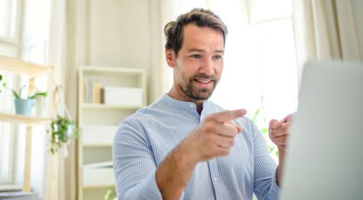 Digitale møter fikk fart på utvikling av helseapp